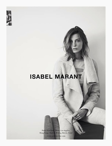 Daria-Werbowy-for-Isabel-Marant-Fall-2013-Campaign-01